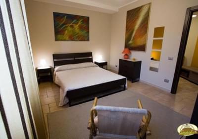 Bed And Breakfast Borgo Ilice